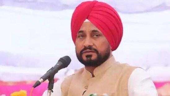 Charanjit Singh Channi will be Punjab's first Dalit chief minister.(HT File Photo)