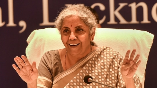 Union finance minister Nirmala Sitharaman said there will definitely be interest in the market.I lay a lot of emphasis on the professionals (managing the assets), which is why, along with NARCL, we have set up India Debt Resolution Company Ltd.