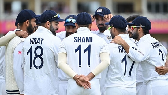 The Indian cricket team have bust home season lined up.(Getty)