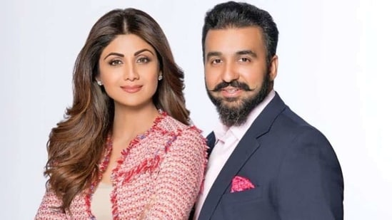 Shilpa Shetty has shared a message on Instagram.