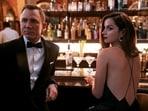 Daniel Craig has also weighed in on the female James Bond debate.(AP)