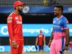 Punjab Kings to square off against Rajasthan Royals in IPL 2021 match 32.