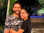 Samantha Akkineni and Naga Chaitanya have been married since 2017.