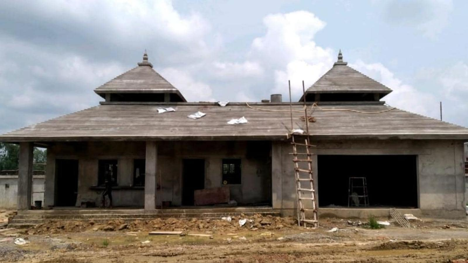UP's 1st tribal museum showcasing Tharu tribe's history to be ready soon