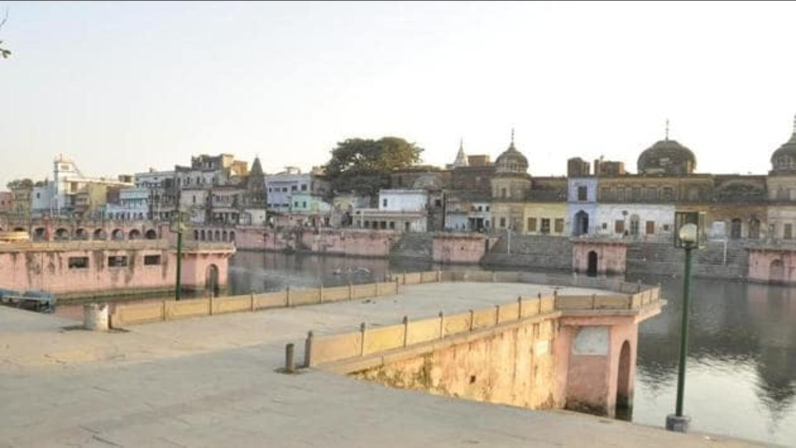 Developing Ayodhya: Entries invited for designing city logo
