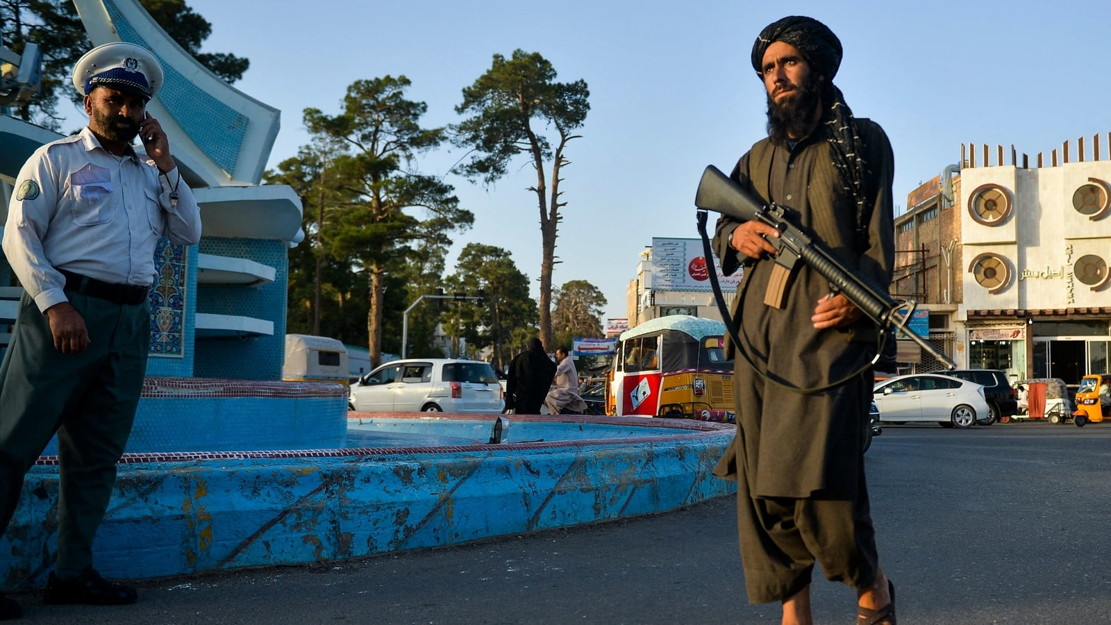 IMF to not allocate funds to Afghanistan due to political uncertainty: Report