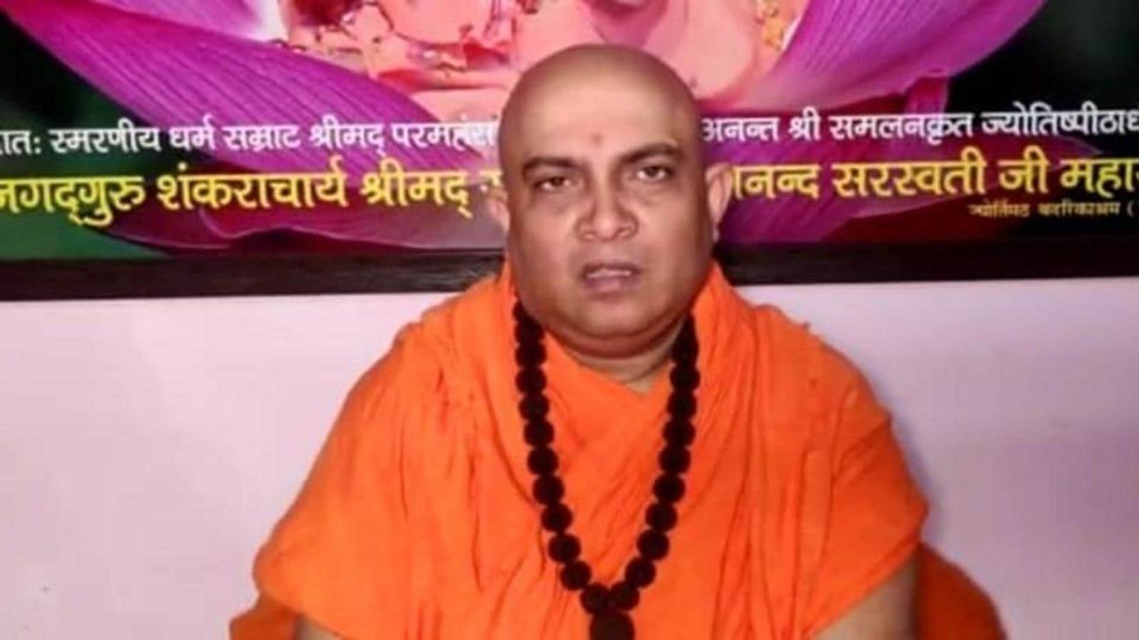 Akhil Bharatiya Sant Samiti demands probe into Narendra Giri's death