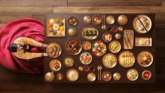 Korea Tourism Organization treats Indian fans to K-Food, K-Pop, K-Drama and more(Twitter/ktoindia)