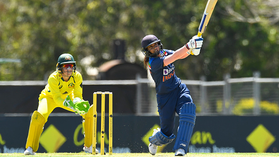 Mithali Raj(BBCI Women / Twitter)