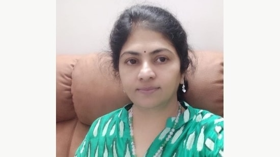 Dr. Rupa K.S, fertility specialist and the medical director of Reach Fertility Clinic, Bengaluru