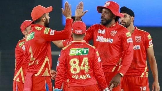 Punjab Kings Predicted XI vs RR(IPL)