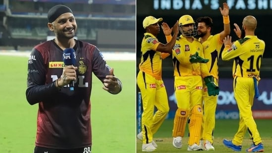 Harbhajan says Dhoni's focus will be on winning the championship for CSK