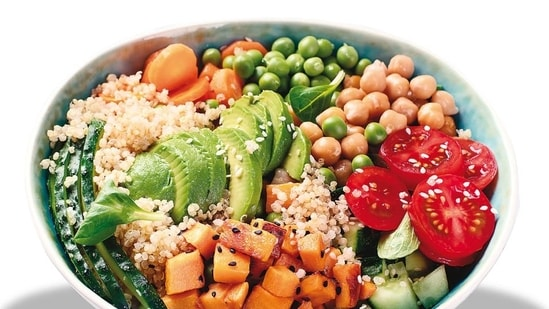 Vegan food prducts are completely plant-based and do not originate from animals in any form.