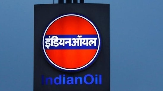A logo of Indian Oil Corporation (Used only for representative purpose)