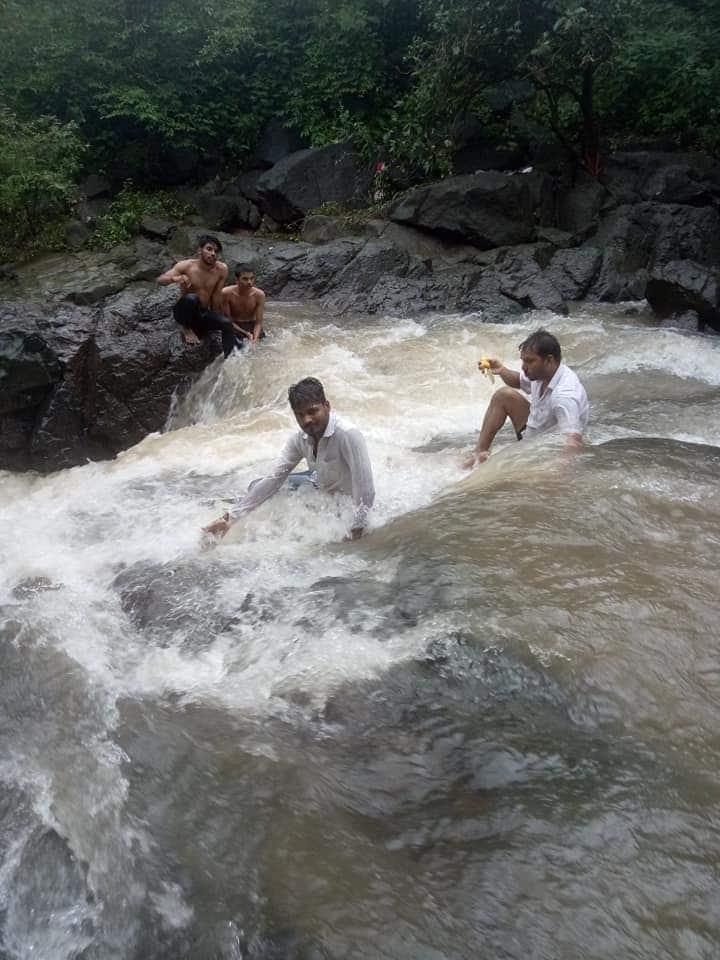 Tungareshwar trail (Photo: Facebook)
