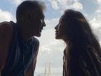 Ankita Konwar talks about healing and self-love in new video, Milind Soman reacts(Instagram/@ankitarunning)