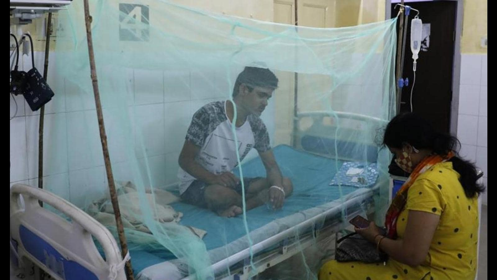 Lucknow saw 150 dengue cases in Sept; next 15 days crucial: Experts