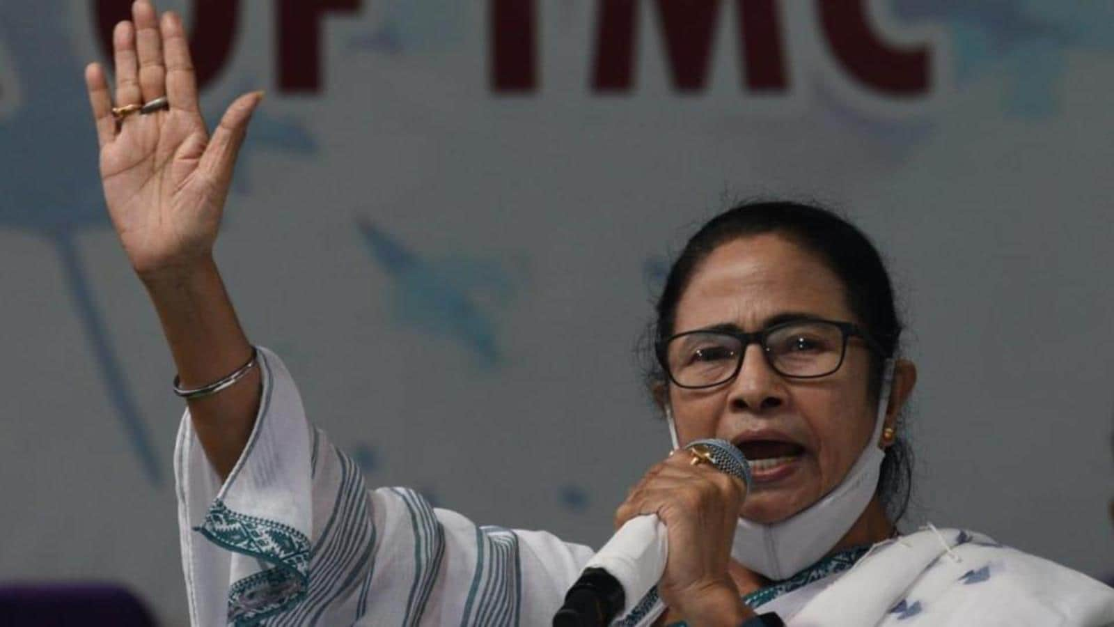 Someone else will be CM if I don't get every vote, says Mamata at campaign meet