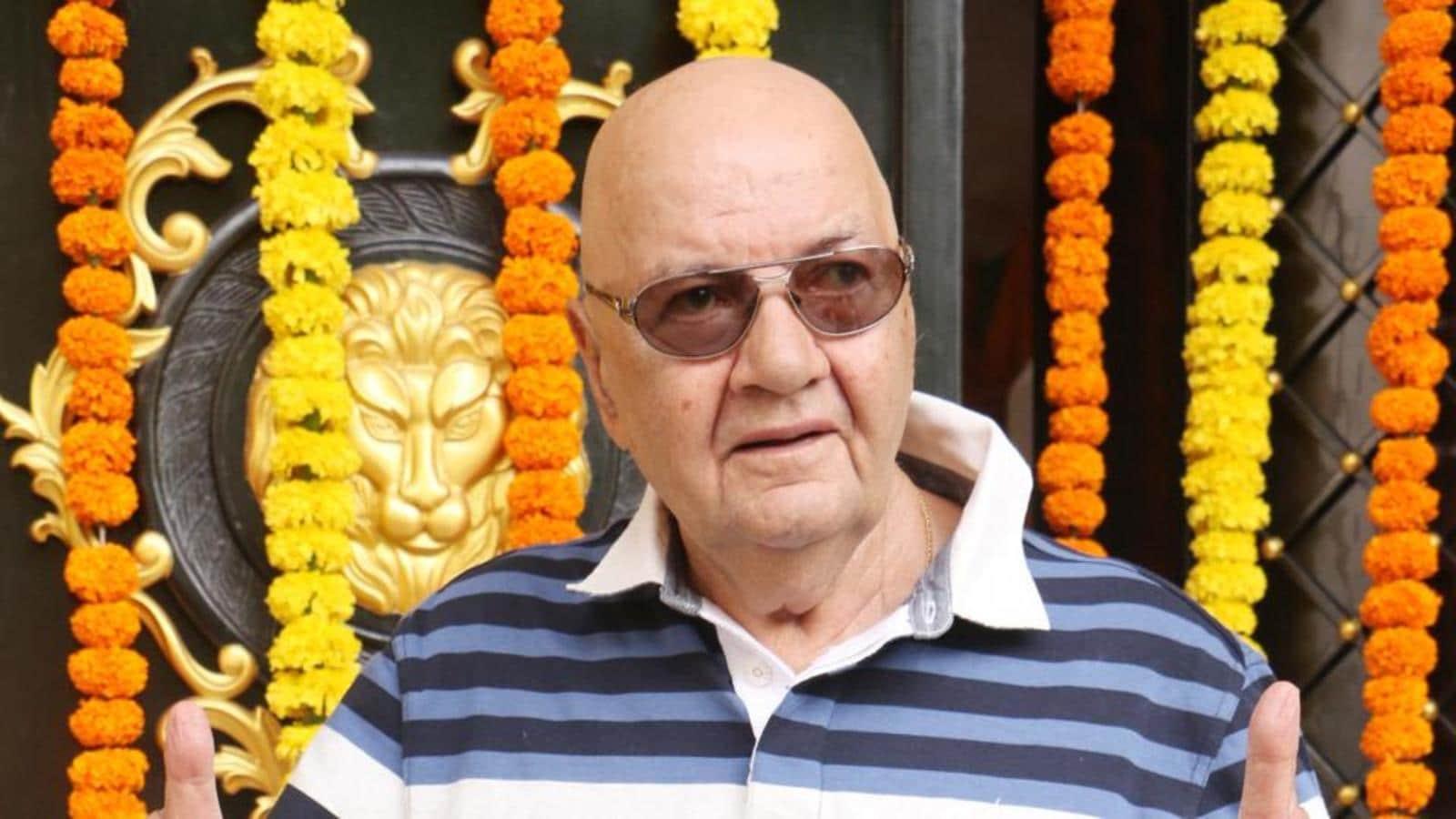 پریم چوپڑا نے 86ویں سالگرہ کیسے منائی