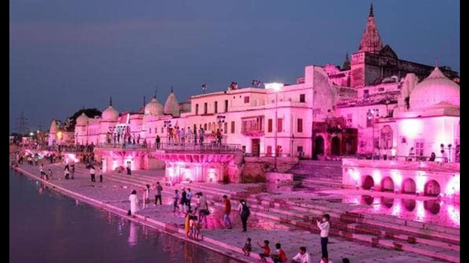 Ayodhya: Eight idols stolen from century-old temple