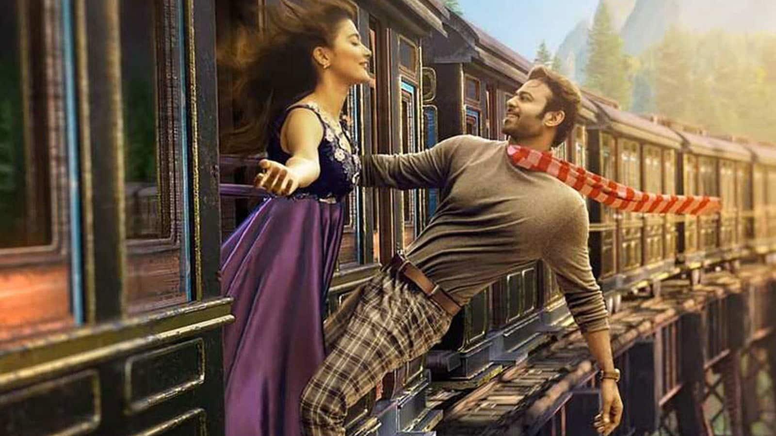 Prabhas annoyed by Pooja Hegde's 'unprofessional behaviour'? Radhe Shyam producers clarify - Hindustan Times