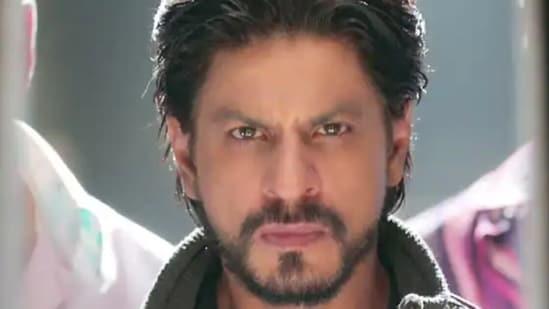 Shah Rukh Khan has not made a film announcement since 2018.