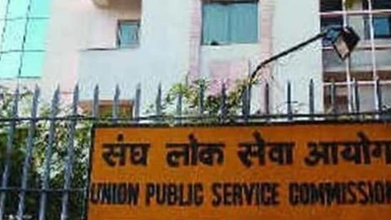 UPSC ESE 2022: Notification to release today, check important dates here(HT File)