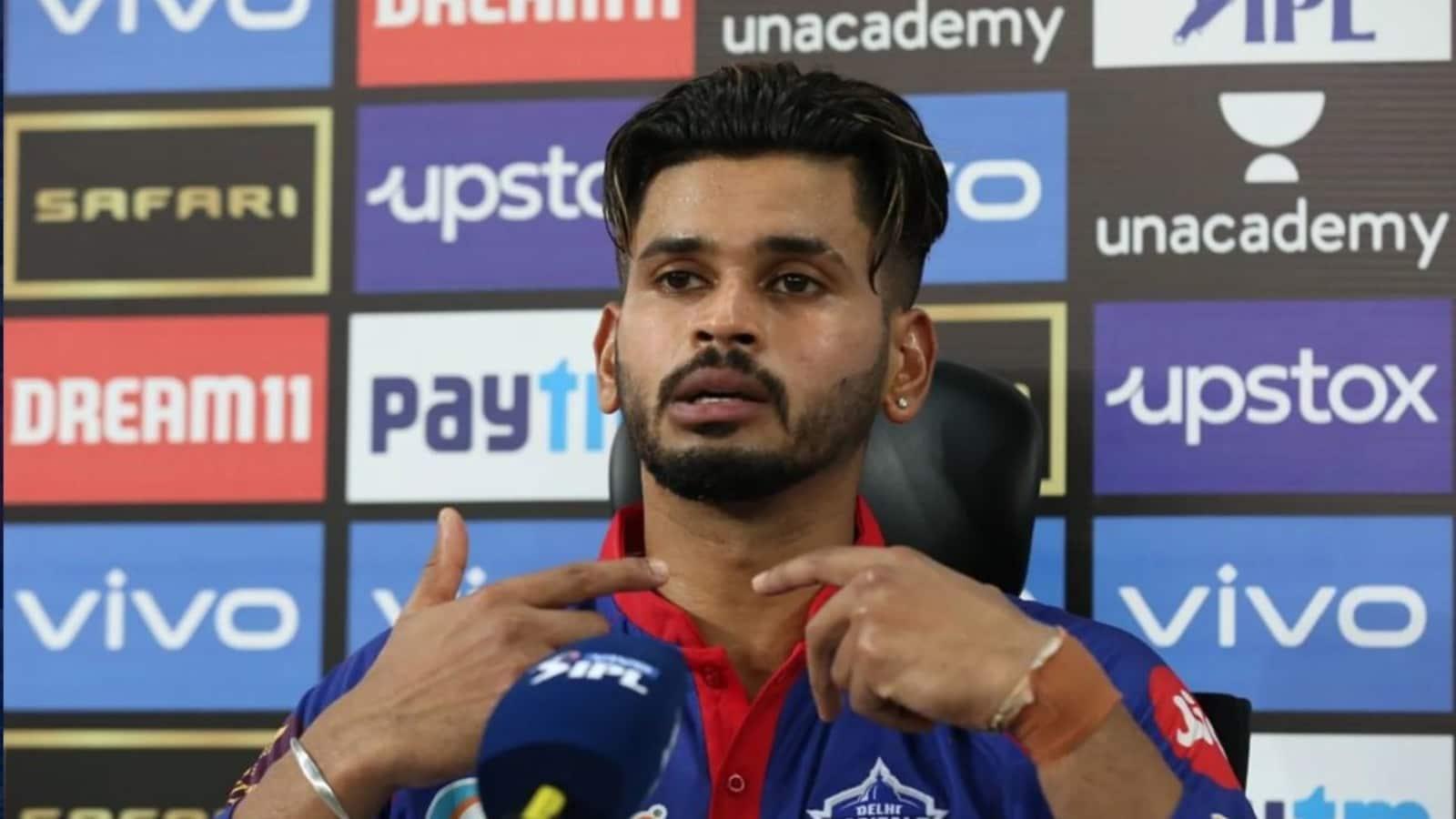Rishabh Pant shares childhood memories in the Indian Premier League: IPL 2021