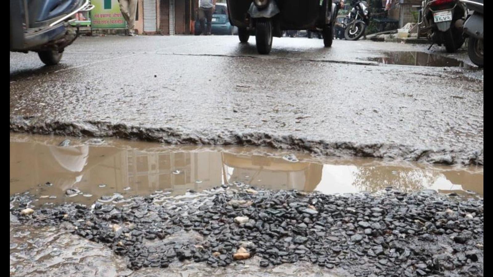 To fill potholes, LMC to spend ₹22 crore from corporators' quota