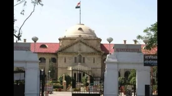The Allahabad high court has dismissed an appeal challenging life sentence of four convicts who had killed one Riazuddin by crushing him under a tractor in 2003 (HT file photo)