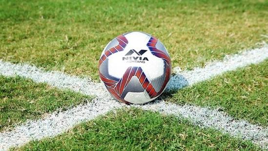 Football - representational image