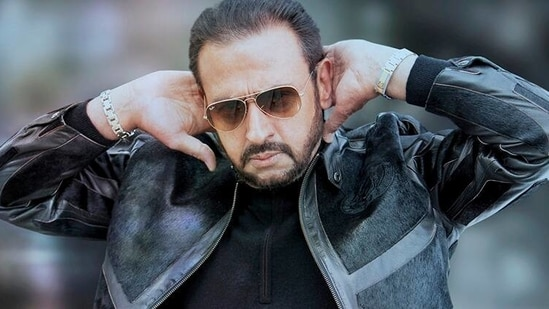 Gulshan Grover was cast as a James Bond villain but was later replaced by Mads Mikkelsen.