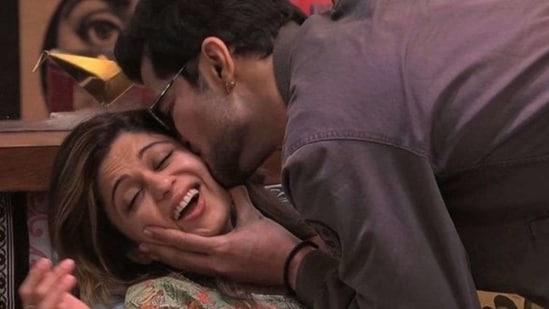 Raqesh Bapat and Shamita Shetty grew close on Bigg Boss OTT.