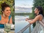 Priyanka Chopra welcomes fall with photodump of stylish summer looks from London(Instagram/priyankachopra)