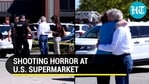 'People hid in freezers': Cops narrate horror after shooting at US supermarket