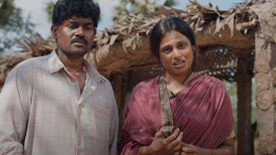 Raame Aandalum Raavane Aandalum movie review.