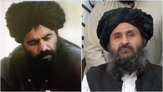 Power of gun: The Taliban government is facing factional fighting from Haqqani ruling Kabul and Baradar dominant in Kandahar.