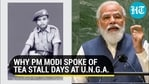 PM Modi credited strength of Indian democracy for being able to address UNGA for 4th time (YouTube)