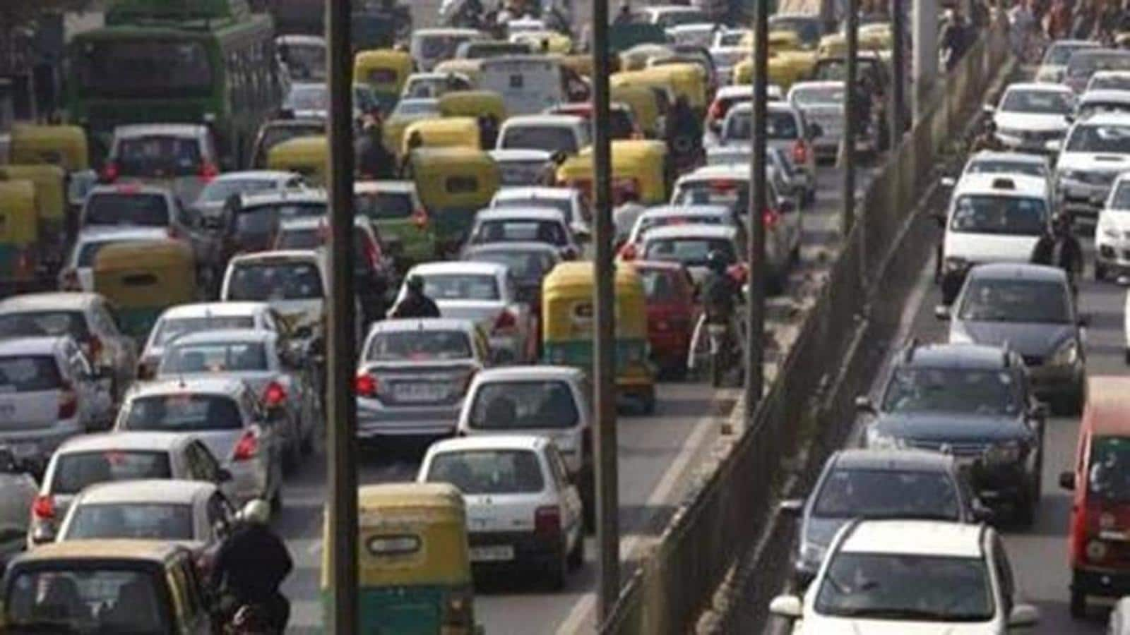 Drive to send overaged diesel vehicles directly for scrapping | Latest News  Delhi - Hindustan Times