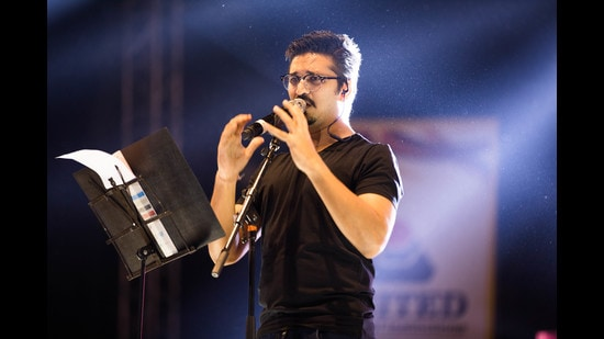 Amit Trivedi: Being a die-hard cricket fan helped me create the T20 World Cup anthem