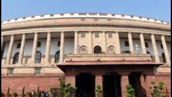 The Congress could struggle to retain its chairmanship in three parliamentary standing committees in the upcoming reshuffle of the panels owing to its current strength in both Houses of Parliament (Archive)