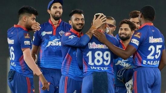 IPL 2021, Delhi Capitals Predicted XI vs RR(iplt20.com)