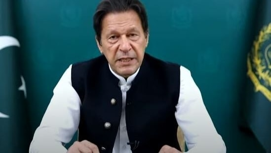 Imran Khan said Pashtun nationalism is very strong and the Pashtuns in Pakistan are Taliban sympathisers.