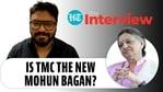 Babul Supriyo on The Interview