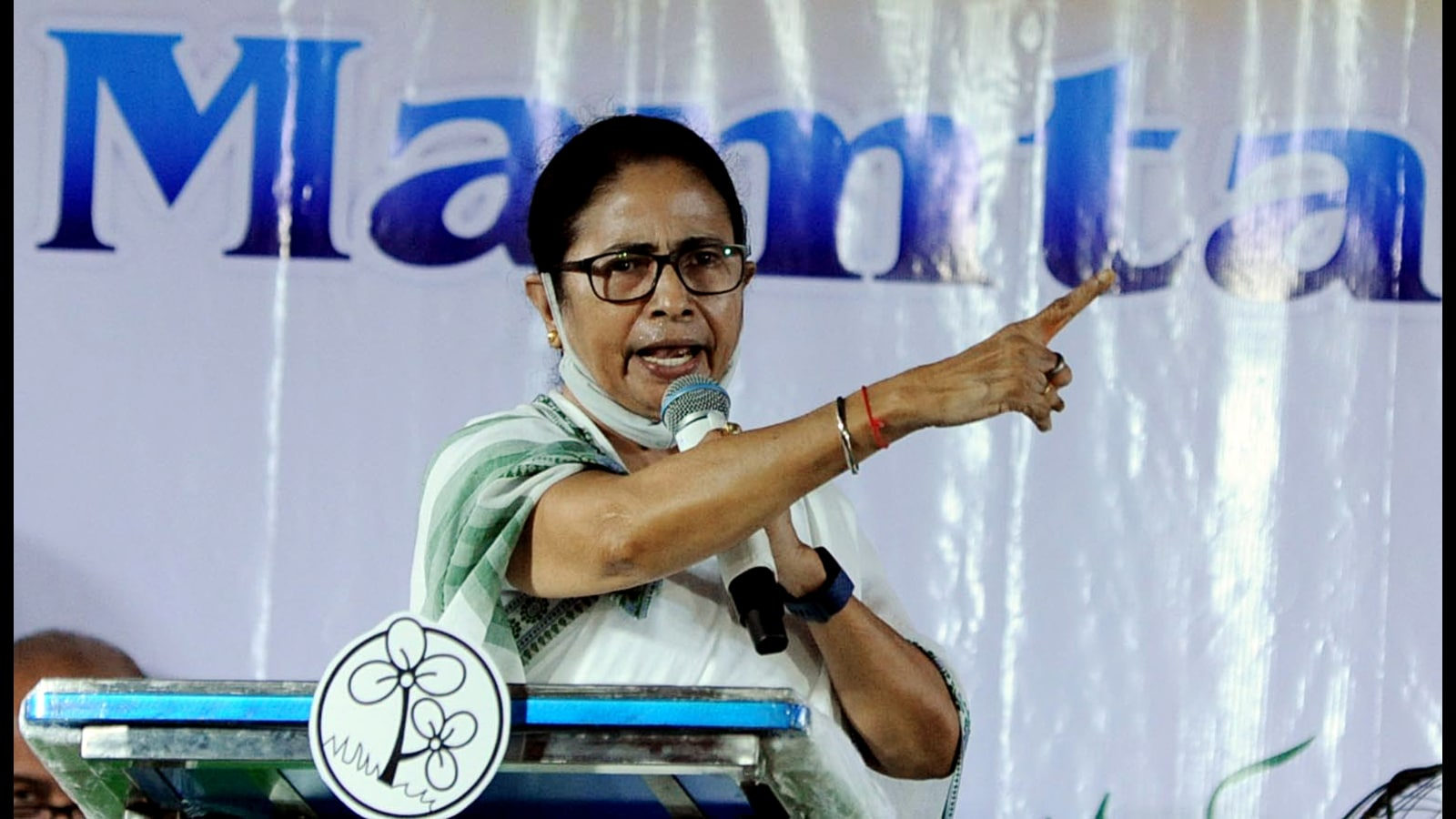 Intense, multifaceted campaign plays out in Bhawanipore