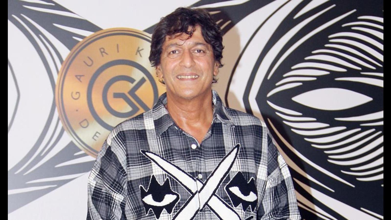 چنکی پانڈے کا بطور اداکار بالی ووڈ میں 35 سال کا سفر