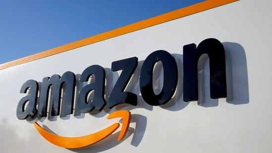 """Panchajanya alleged that Amazon has established many proxy entities and """"there are reports that it has distributed crores in bribes for policies in its favour"""".(Reuters)"""