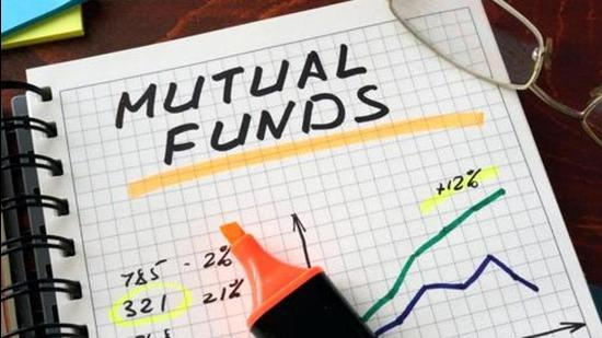Since the start of this year, asset management companies have announced roughly 100 new mutual funds with each fund catering to different investors with distinct risk profiles. (FILE)