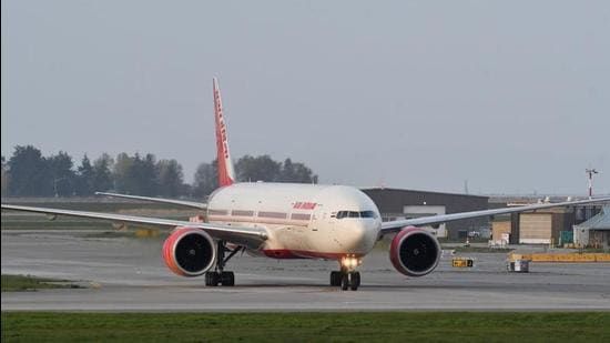 Air India will resume its direct flights to Canada on September 27. (Reuters/Representative)