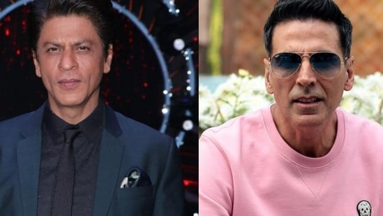 YRF announced release dates for Akshay Kumar's Prithviraj and Ranbir Kapoor's Shamshera but Shah Rukh Khan's Pathan is still under wraps.